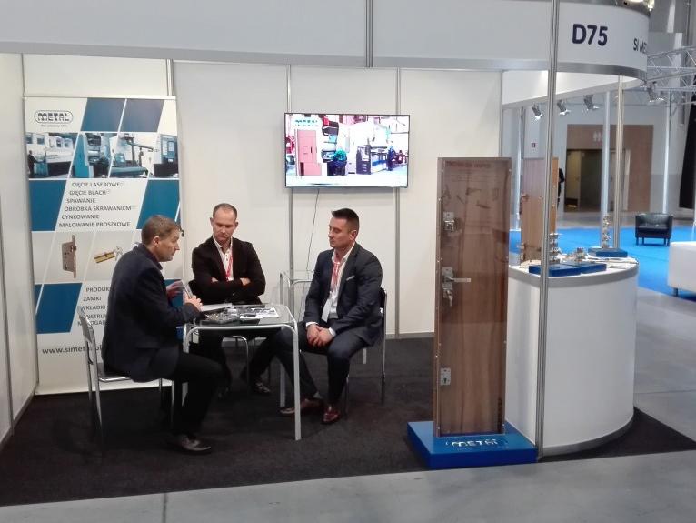 Industrial Cooperation Fair