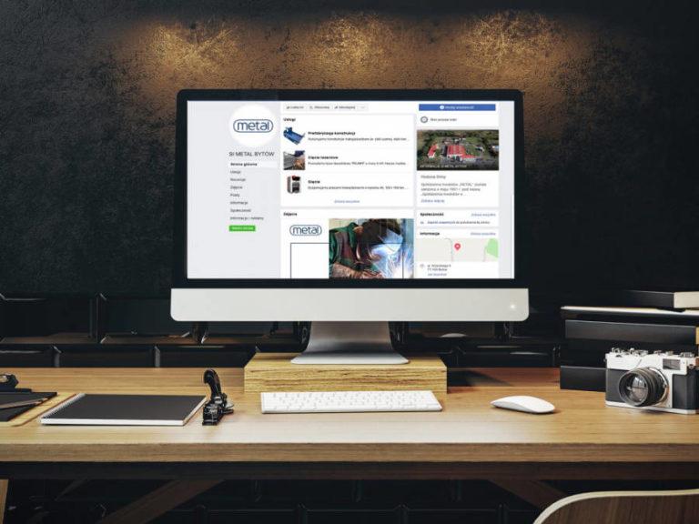 Od dziś możecie nas Państwo znaleźć w mediach społecznościowych!
